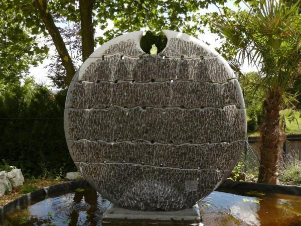 Fontaine De Jardin Oslo ~ Meilleures Idées Créatives Pour la ...